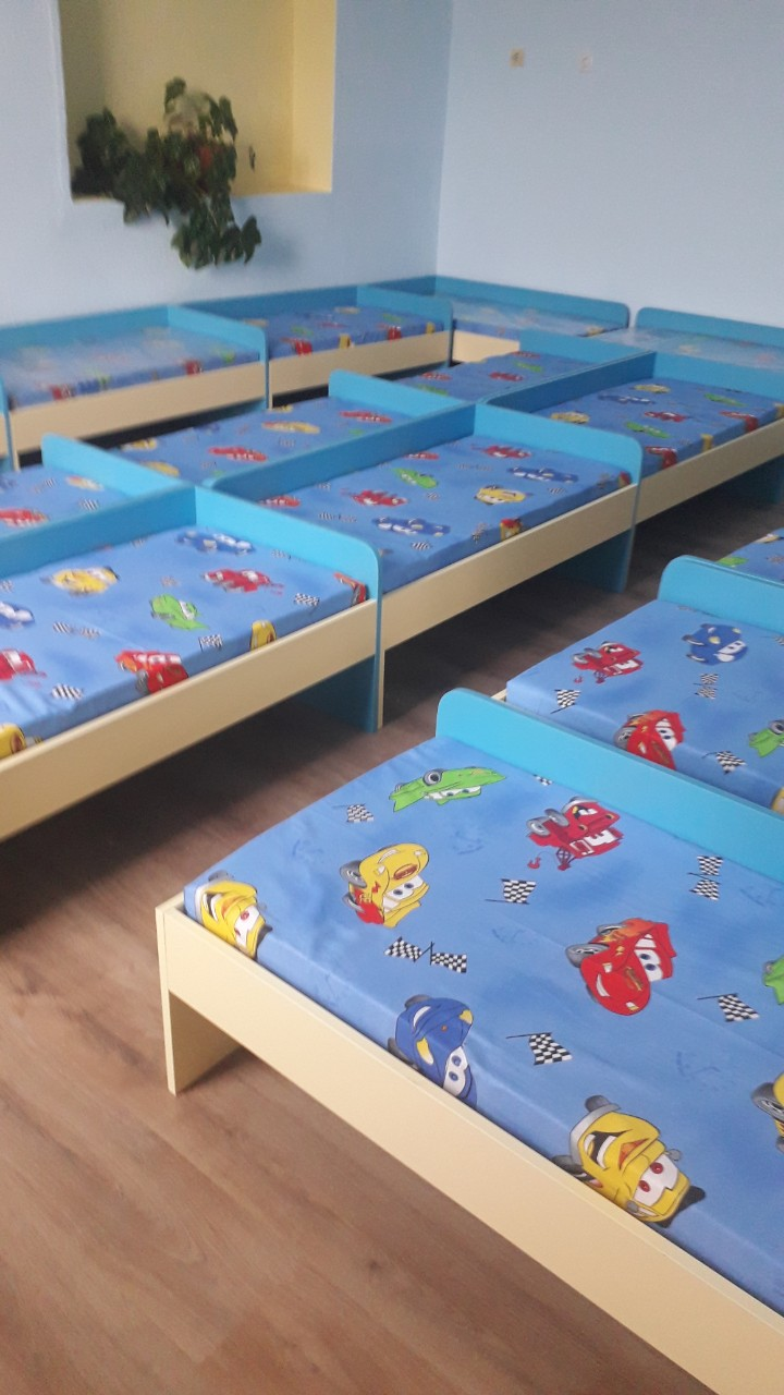 В Црънча всичко е ново – детска градина, училище и улици … снимки