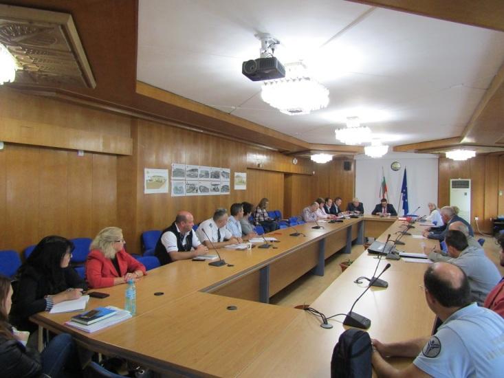 На 12 октомври изтича срокът на действие на забраната за констатираното огнище на АЧС край Змеица.