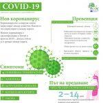 Шести случай на коронавирус в Смолянска област от днес