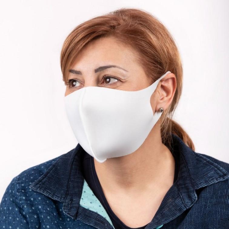 От утре, 22 октомври, влиза в сила мярката за носене на маска на открити обществени места, на които има струпване на хора