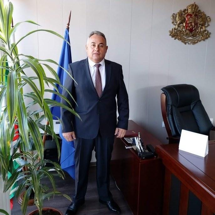 Поздравление на Кмета на Община Доспат по повод 24 май