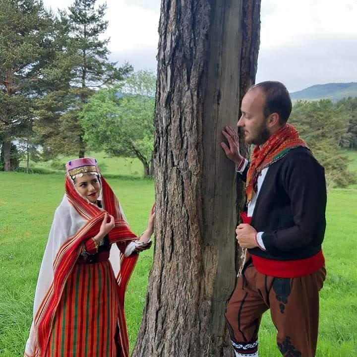Хамид Имамски избра Община Доспат за да снима клипове от новия си албум
