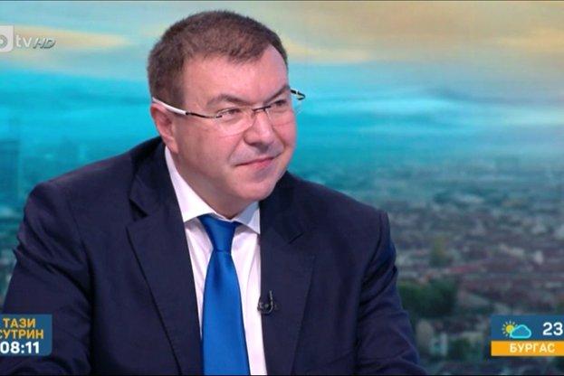 Три нови заповеди на министъра на здравеопазването за извънредната обстановка