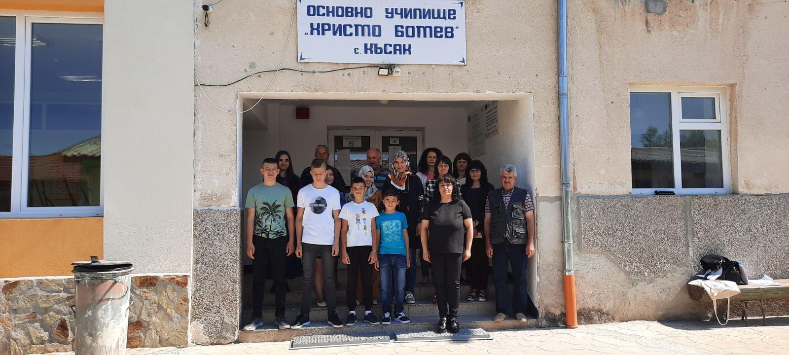 """В Област Смолян: Само училището в Късак е спечелило проект по модул """"Подкрепа на целодневното обучение на учениците"""" от начален етап в размер 10 000 лева"""