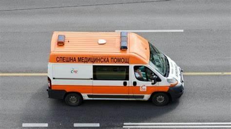 Двама са ранени при ПТП на пътя с. Борино-гр. Доспат