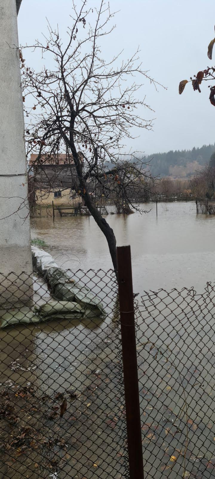 Отменено е частичното бедствено положение в Община Доспат със заповед на Кмета