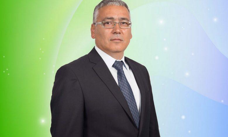 Андрей Кадишев от Баните е вторият зам.-областен управител на Област Смолян