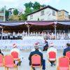 Главният мюфтия гостува на хатим в с. Късак